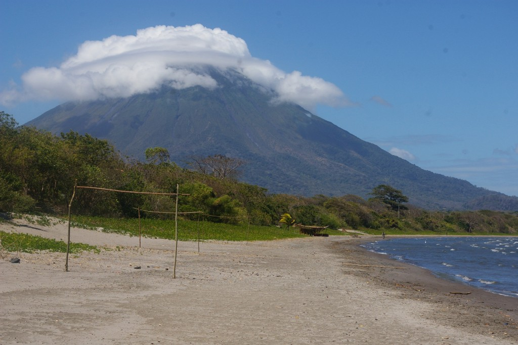 things to do in Ometepe