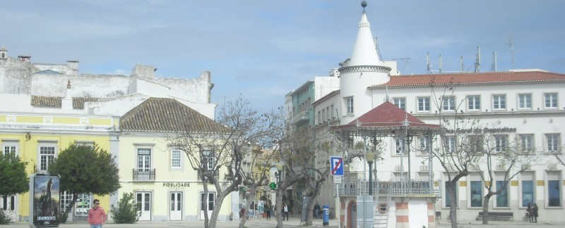 things to do in Faro