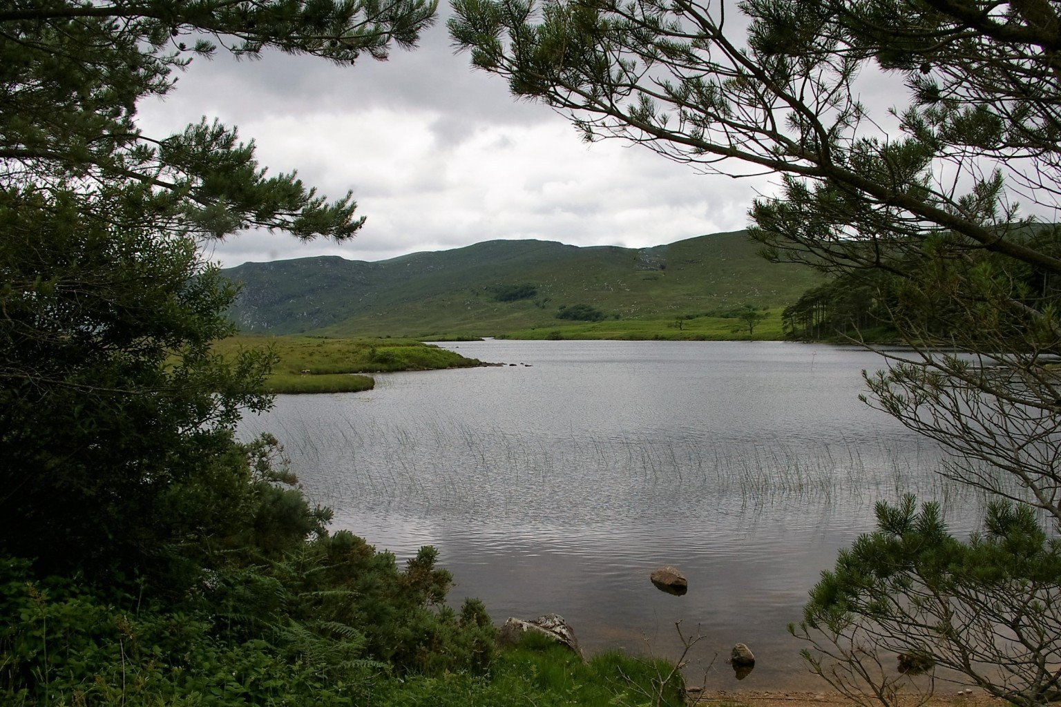 places to visit in Donegal Glenveagh National Park