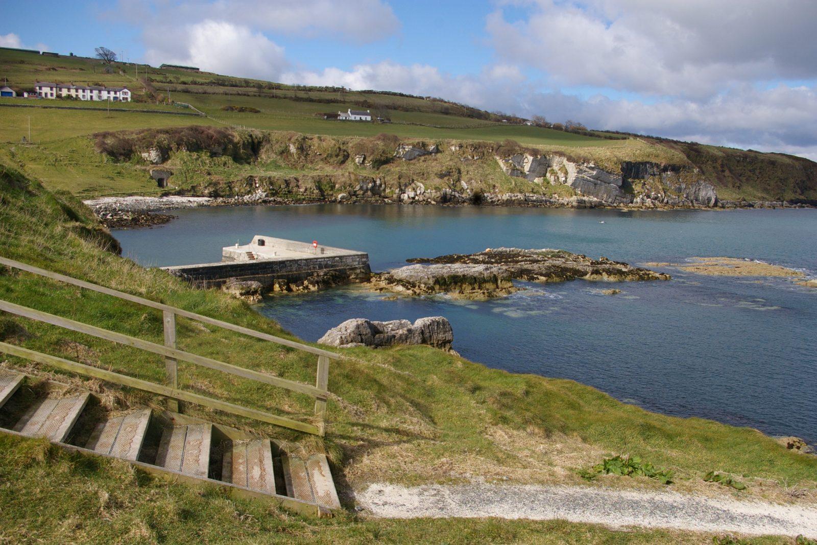 Islandmagee Causeway Coastal Route