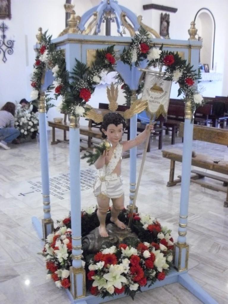 semana santa in Spain