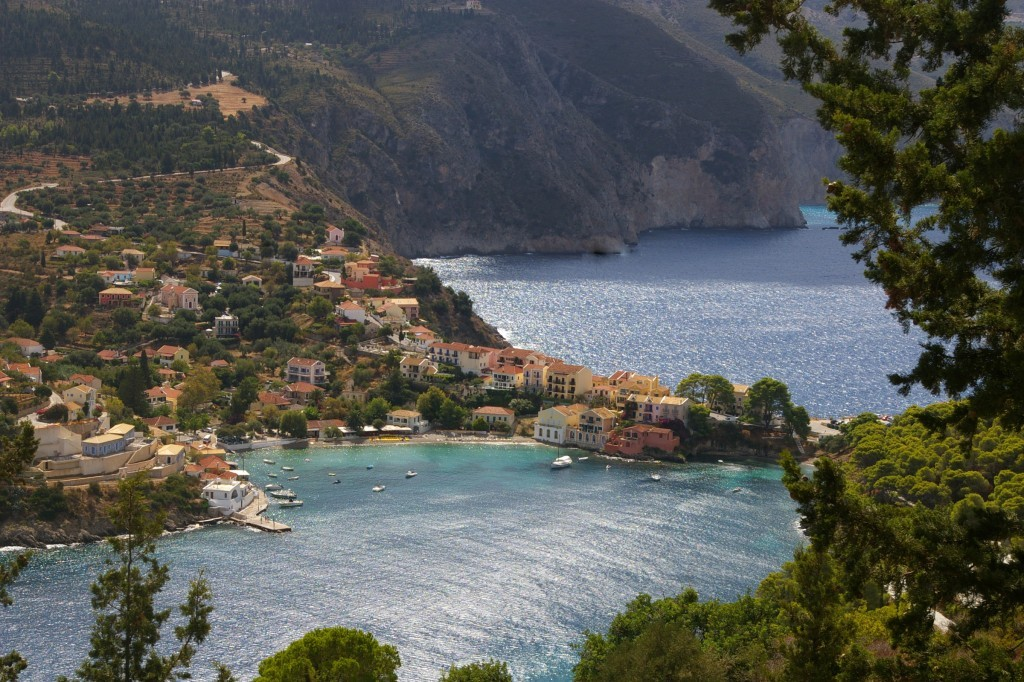 things to do in Kefalonia Assos