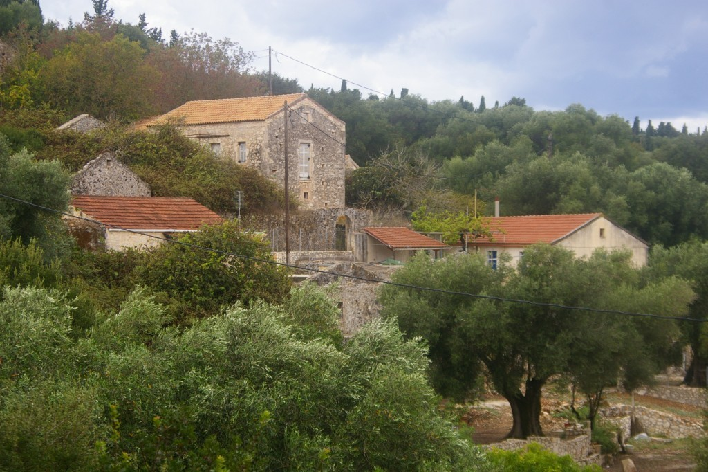 things to do in Kefalonia Psilithrias