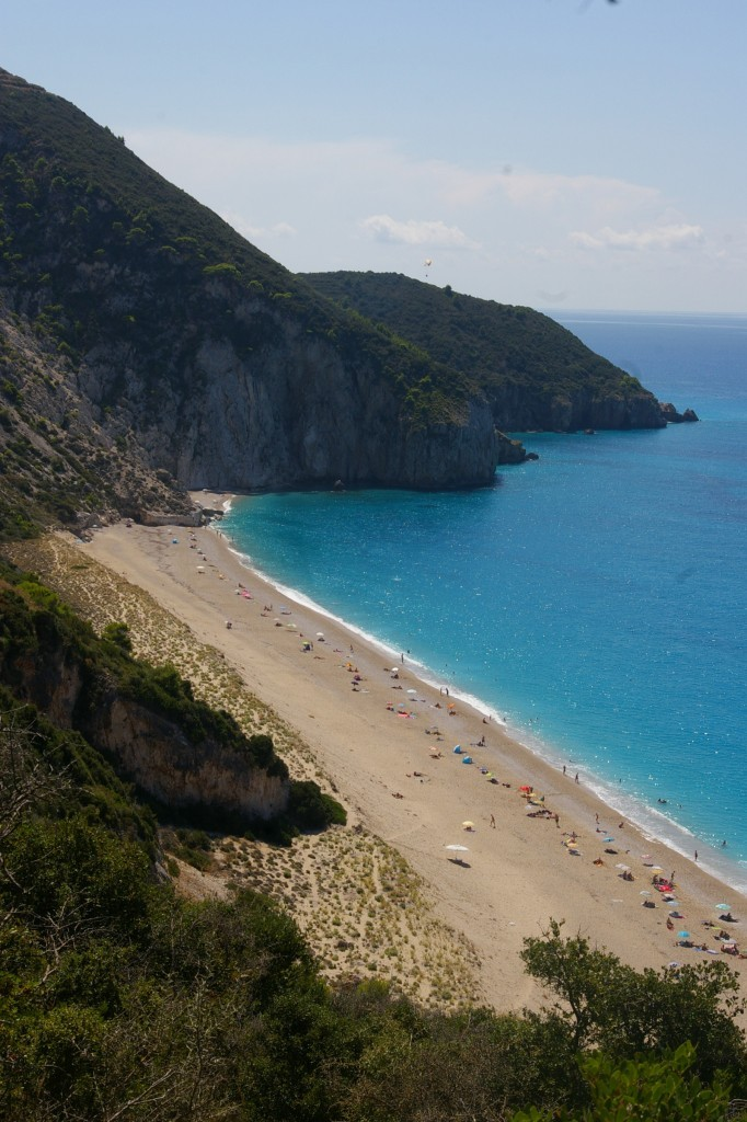 things to do in Lefkada Agios Nikitas