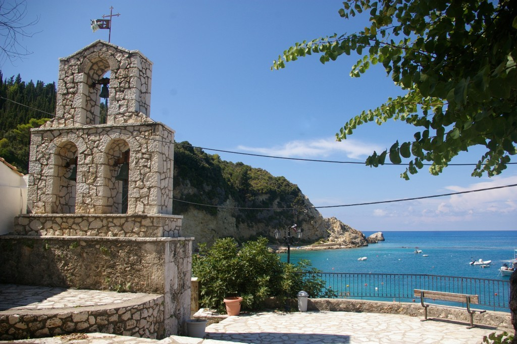 things to do in Lefkada Agios Nikitas