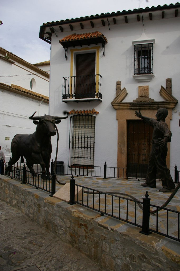 white villages of Andalucia-Grazalema