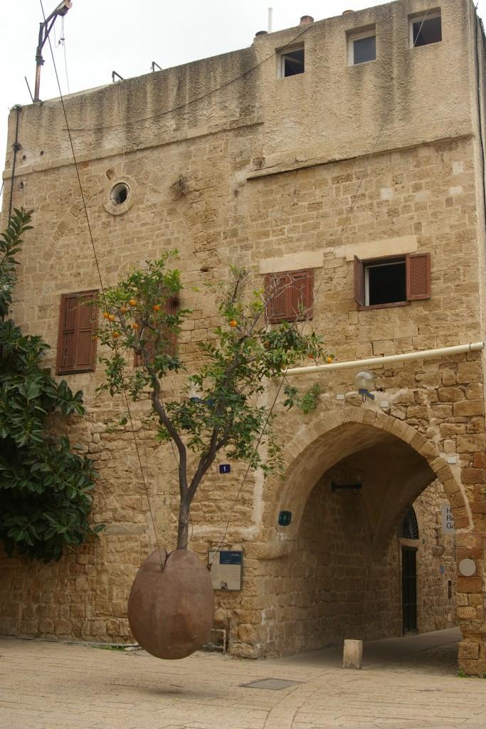 a complete guide to Tel Aviv Jaffa