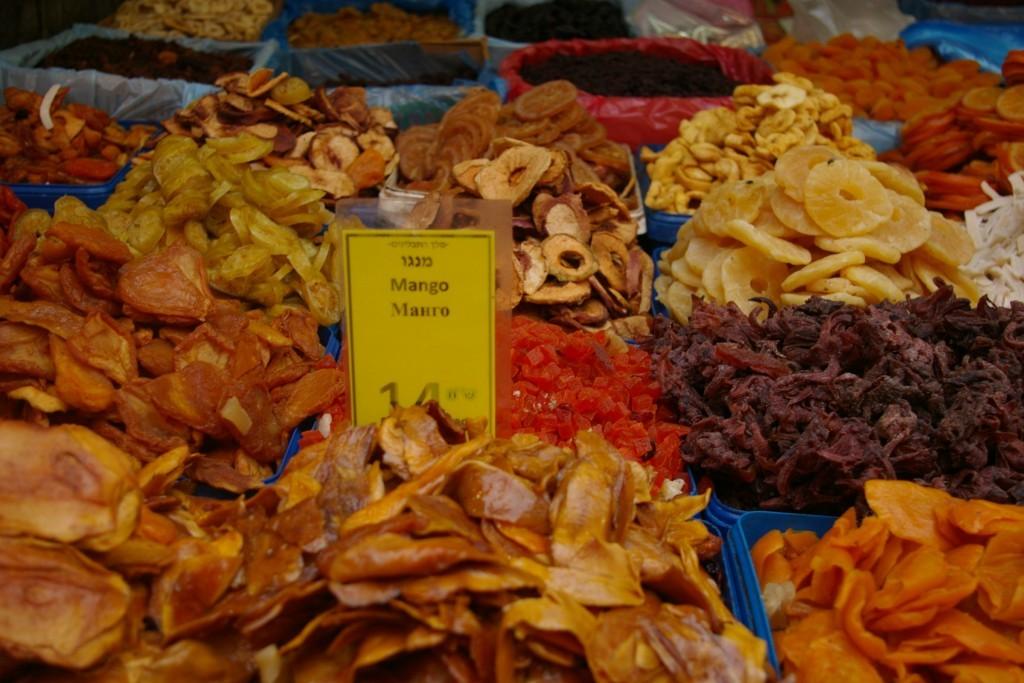 a complete guide to Tel Aviv camel market