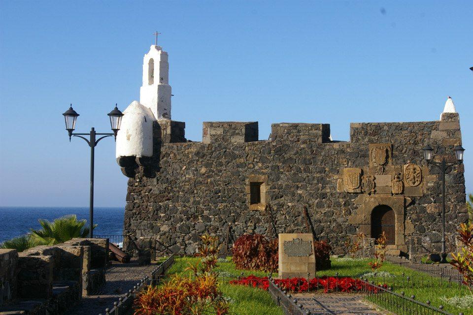 things to do in Tenerife Garachico