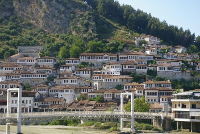 Volunteering in Berat