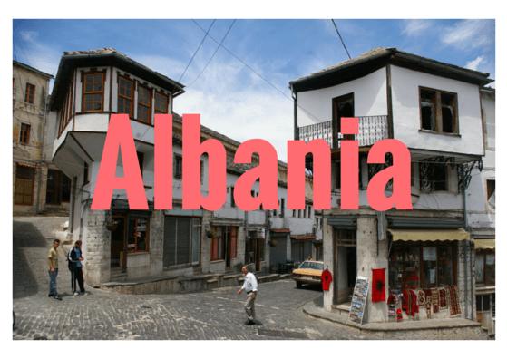 albania (2)