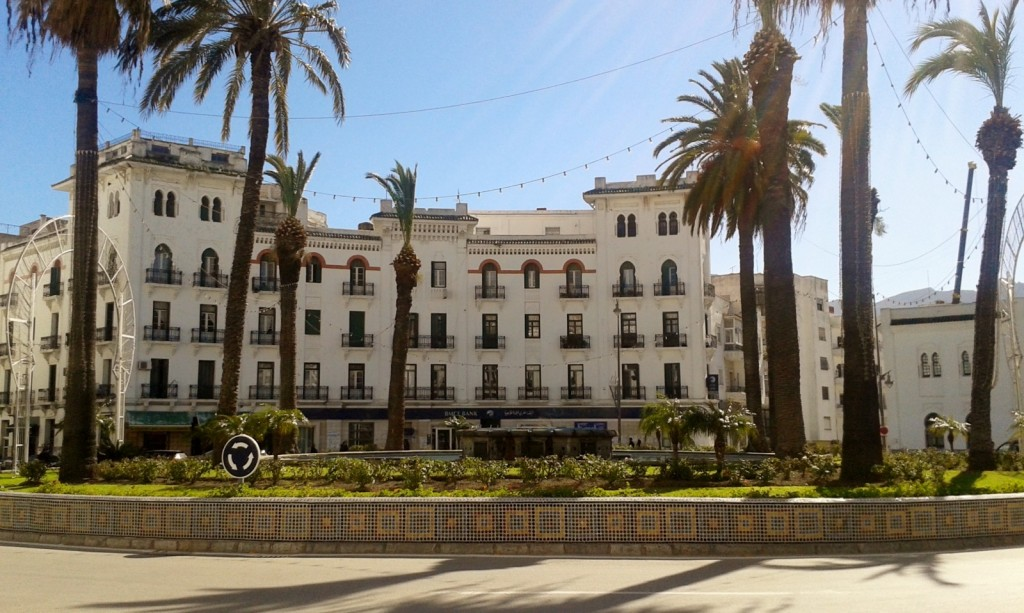 things to do in Tetouan