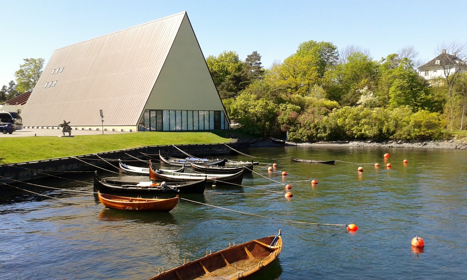 things to do in Oslo