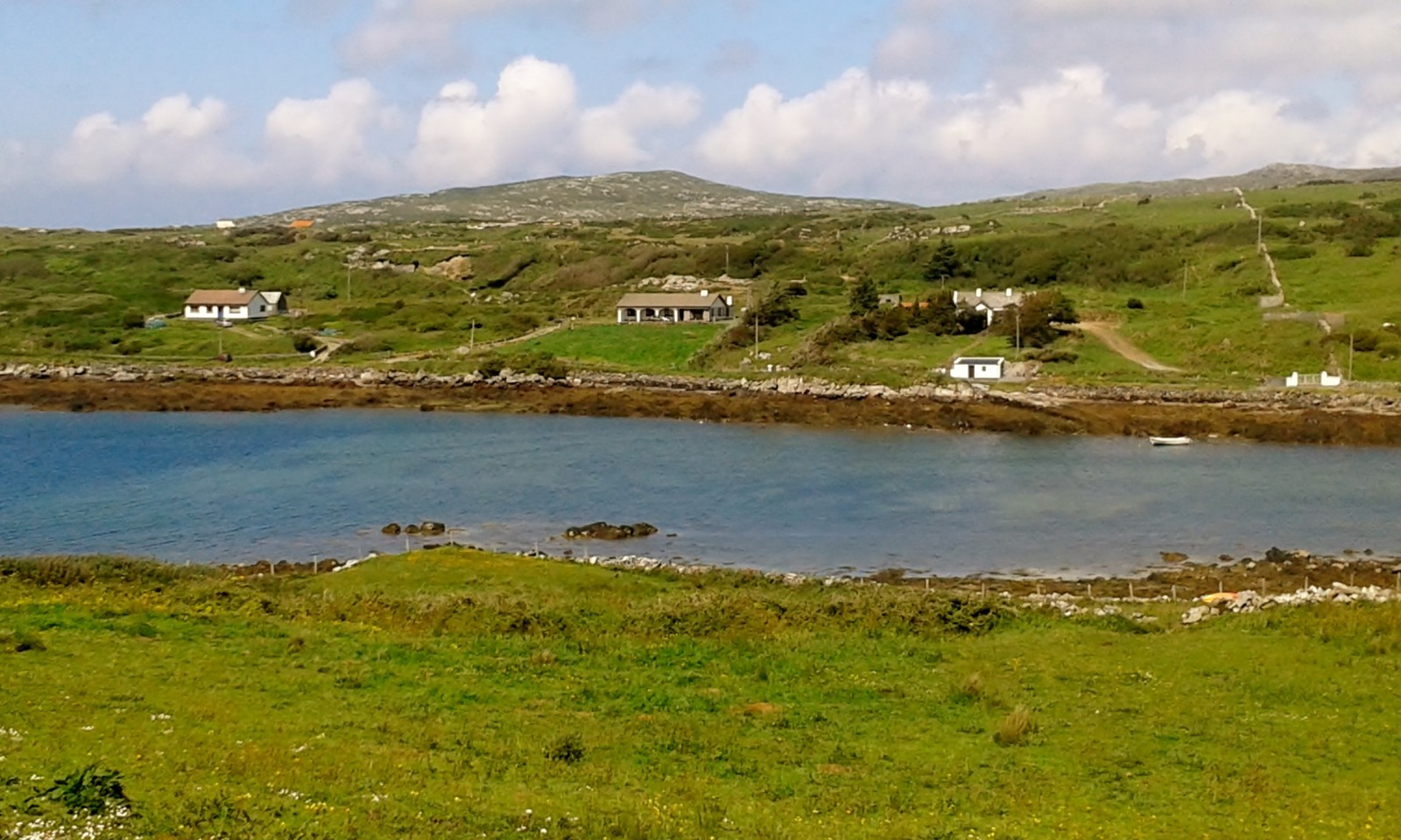 best things to do in Connemara