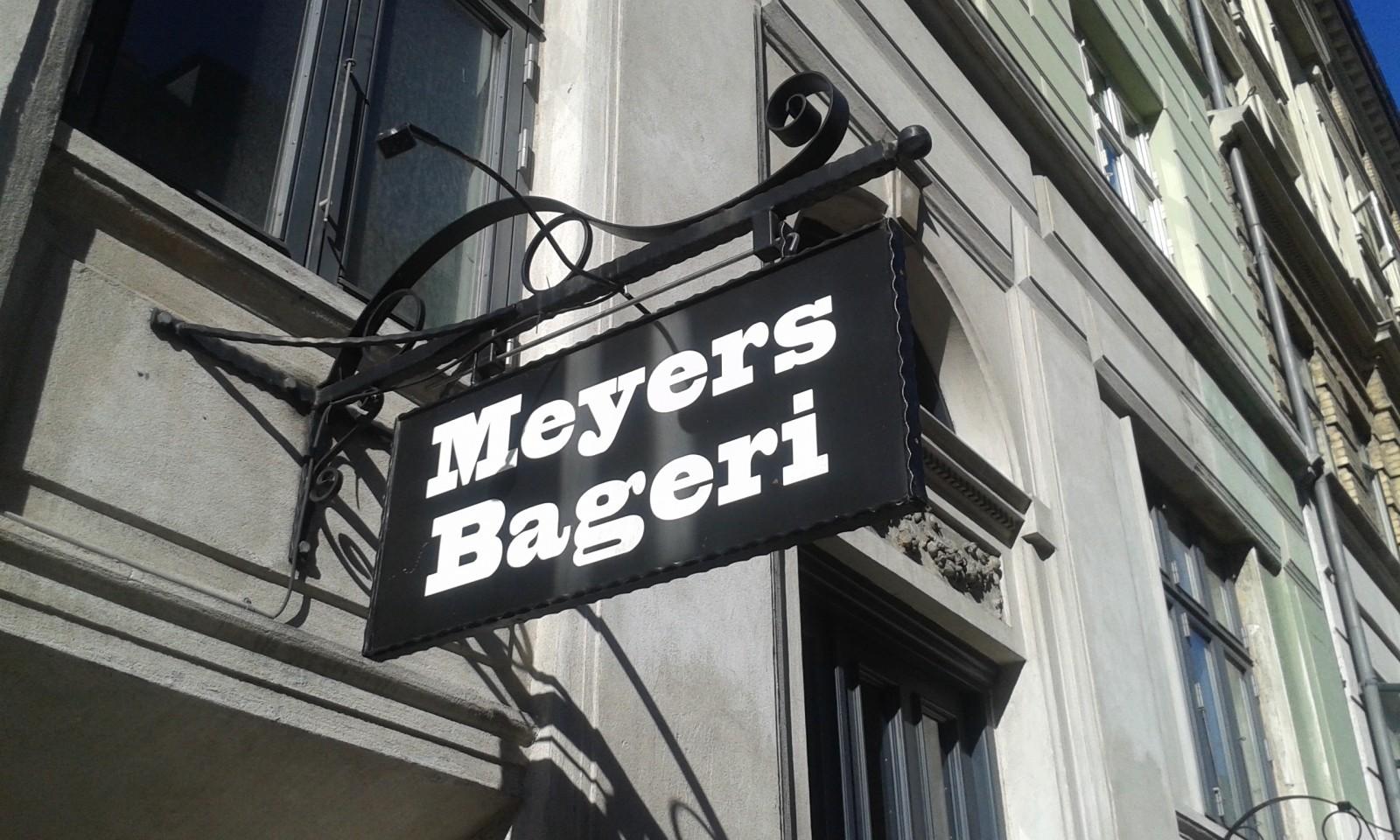 trendy neighbourhoods of Copenhagen