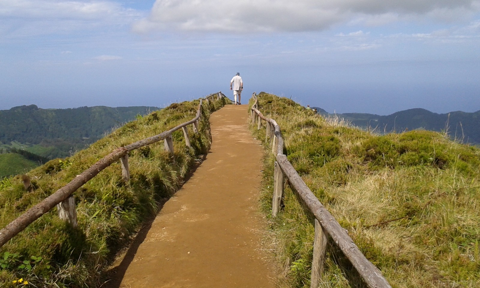 Put on your hiking boots in the Azores