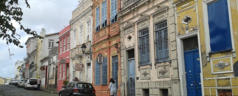 things to do in Salvador da Bahia