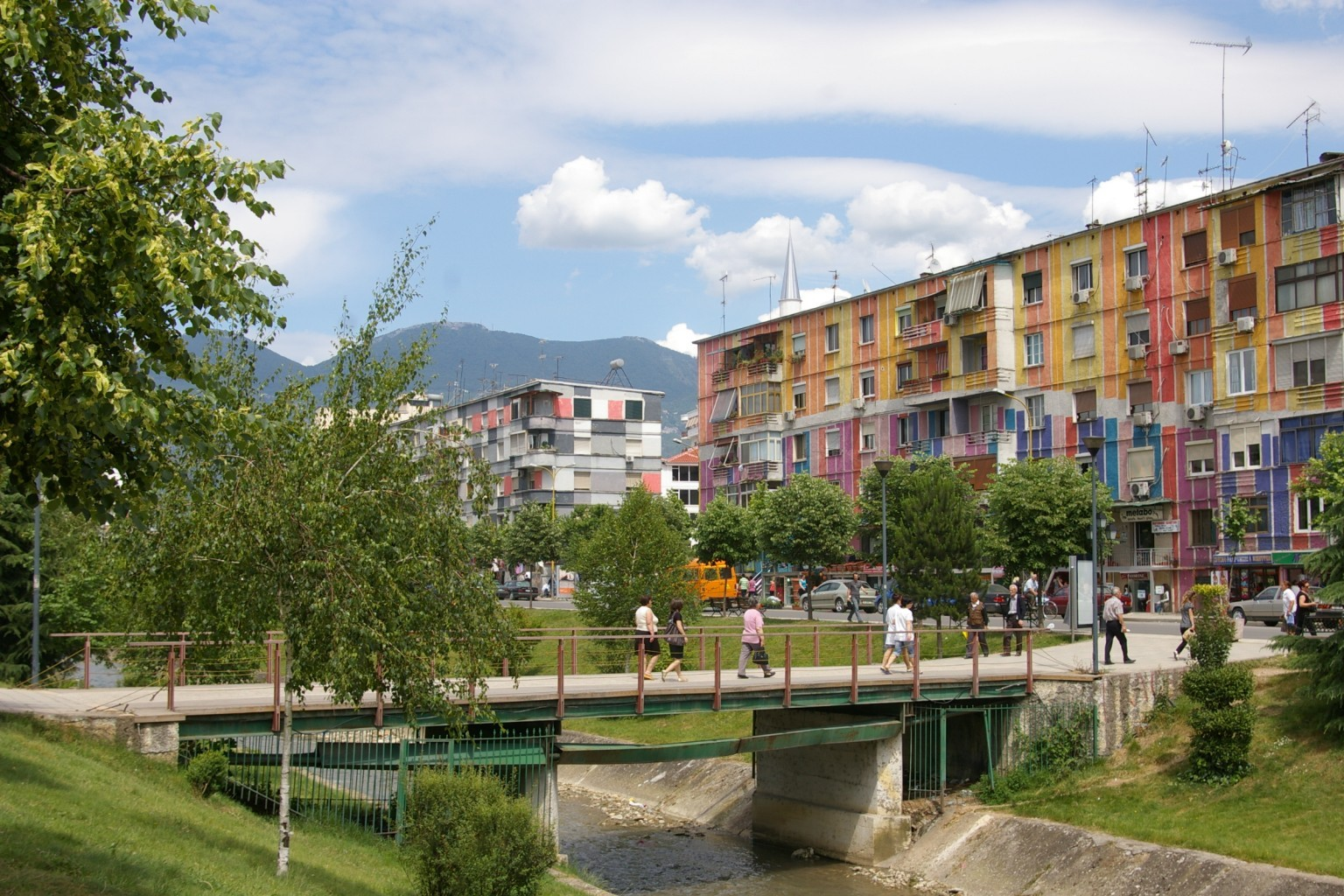 places to visit in Albania