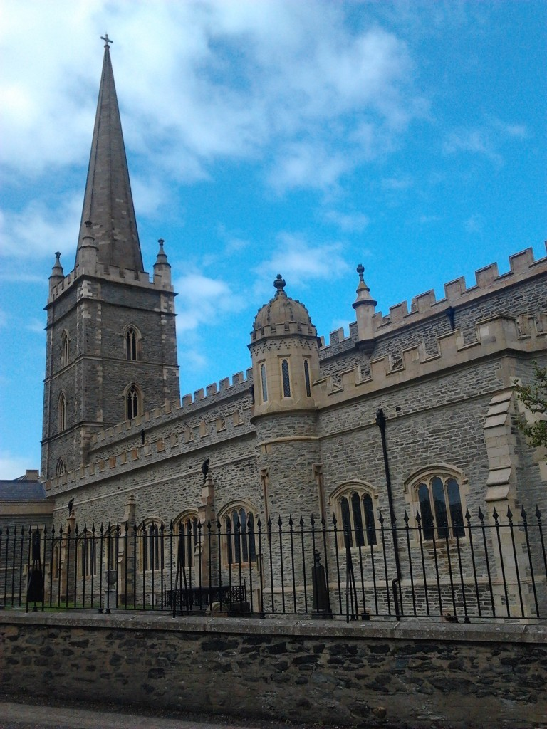things to do in Northern Ireland Derry