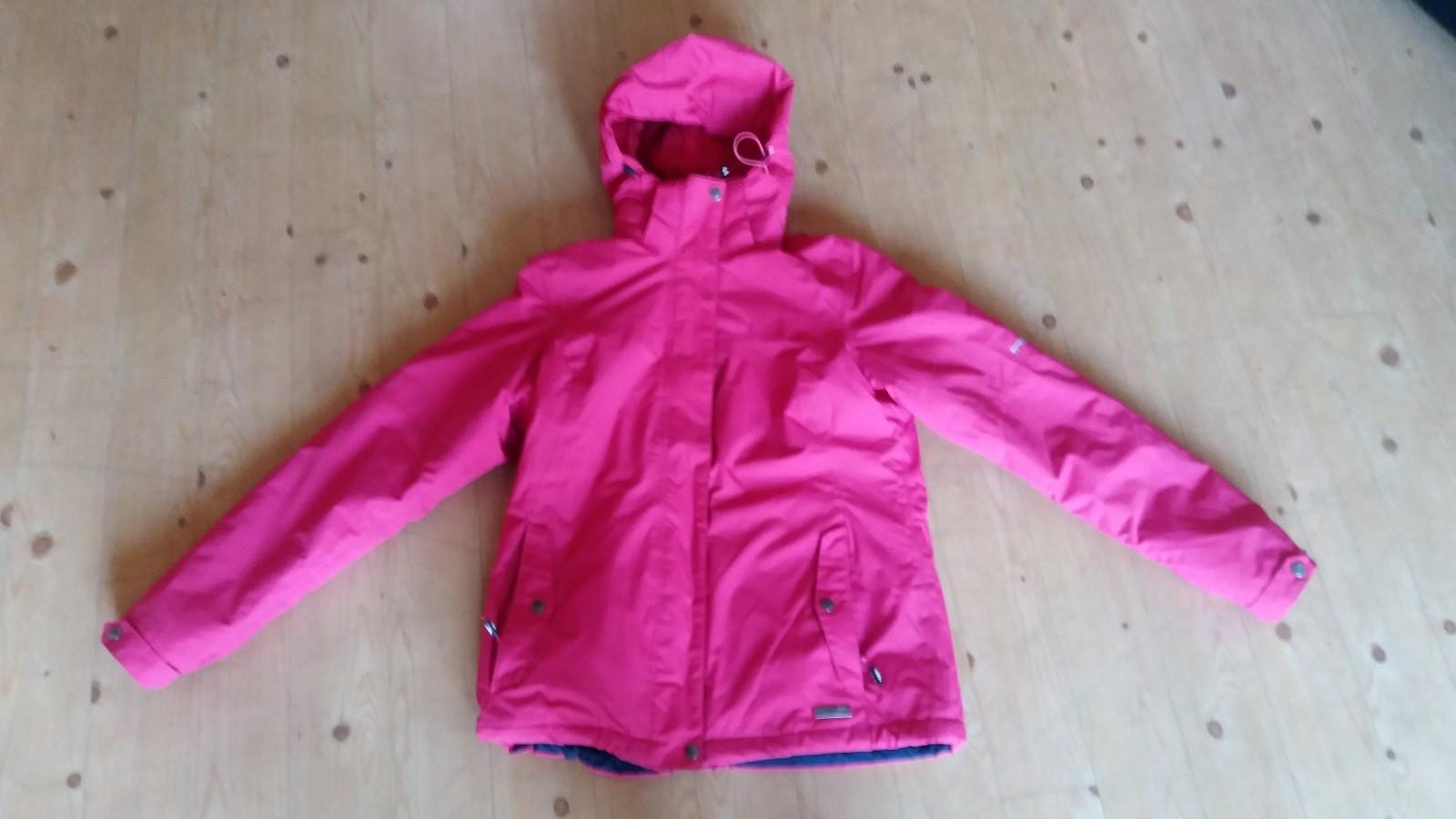 Trespass Malissa Women's Waterproof Jacket