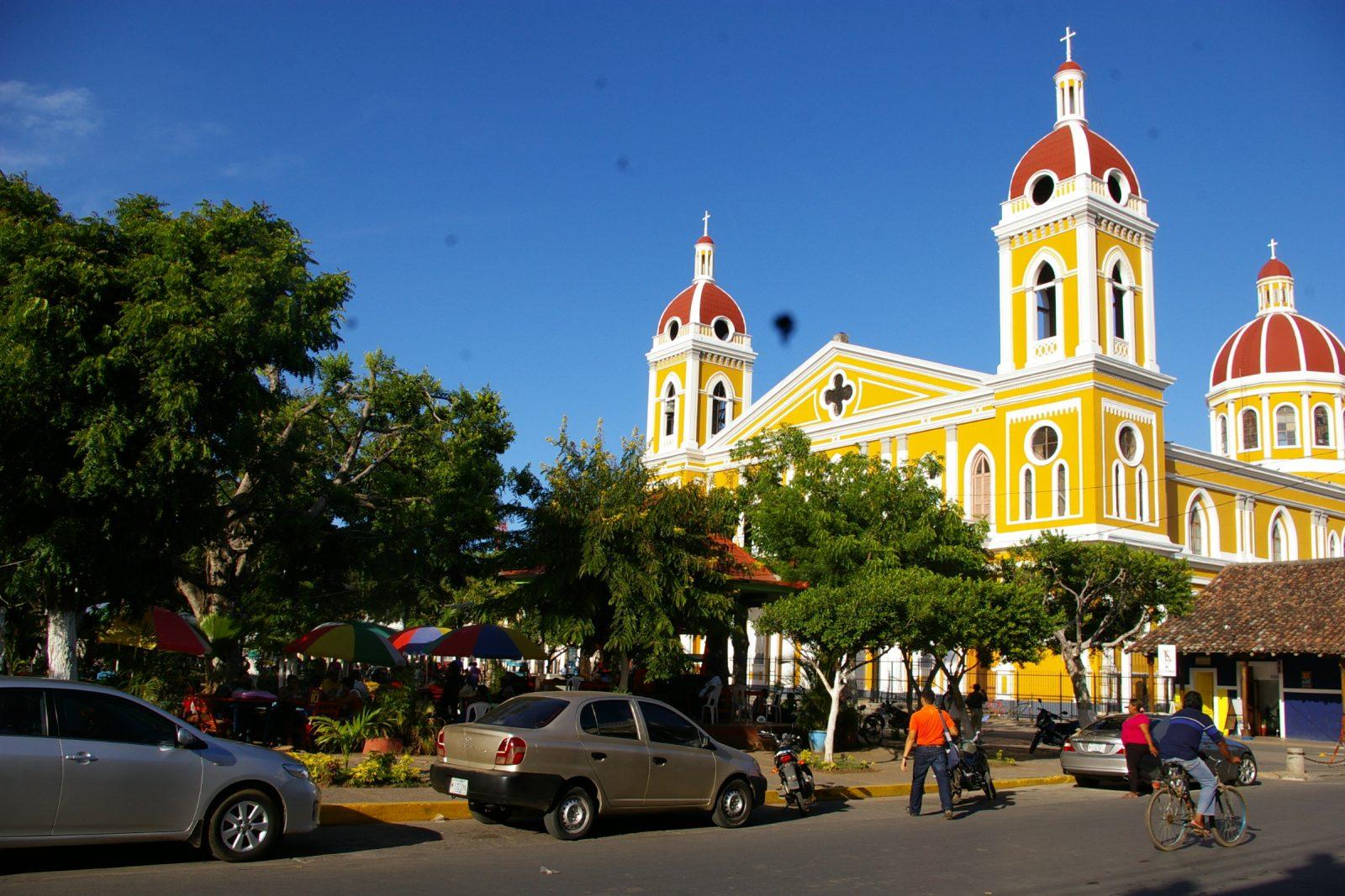 things to do in Granada, Nicaragua