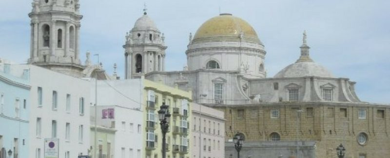 spanish language immersion in cadiz