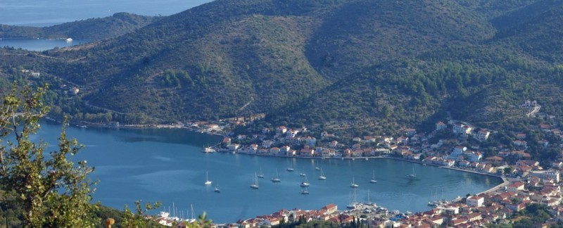 things to do in Ithaca Greece