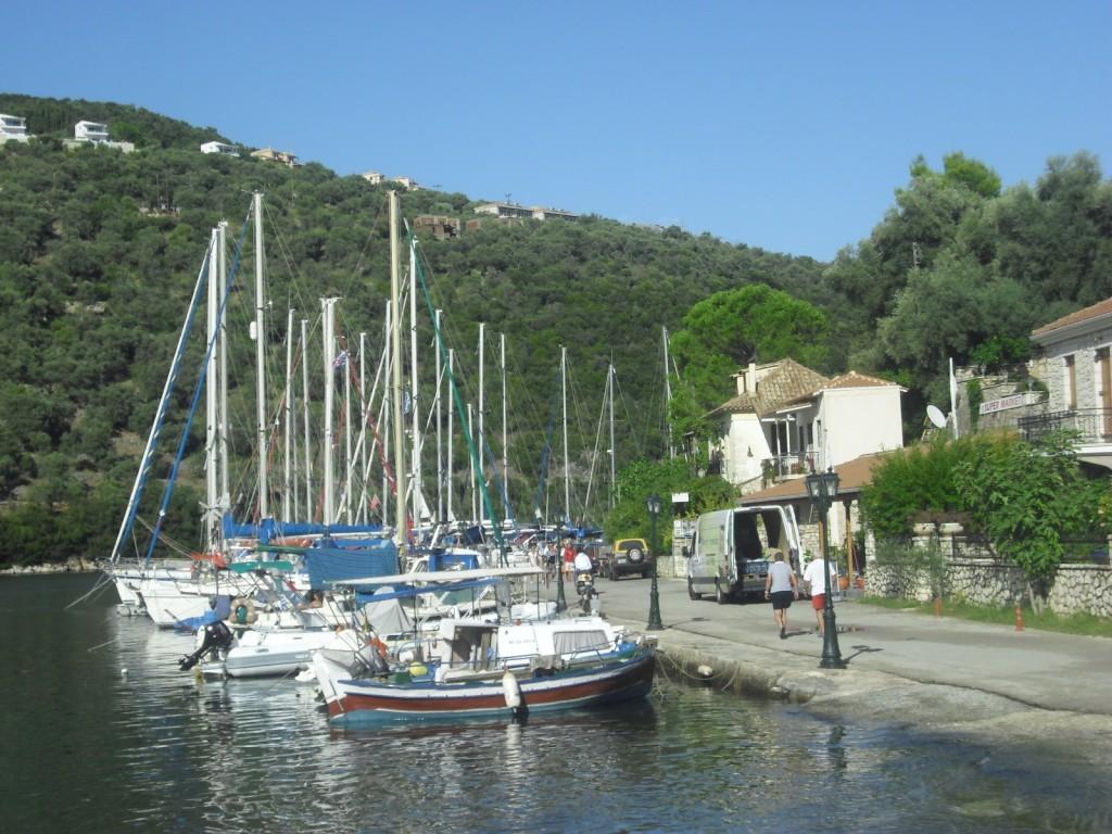 things to do in Lefkada Sivota