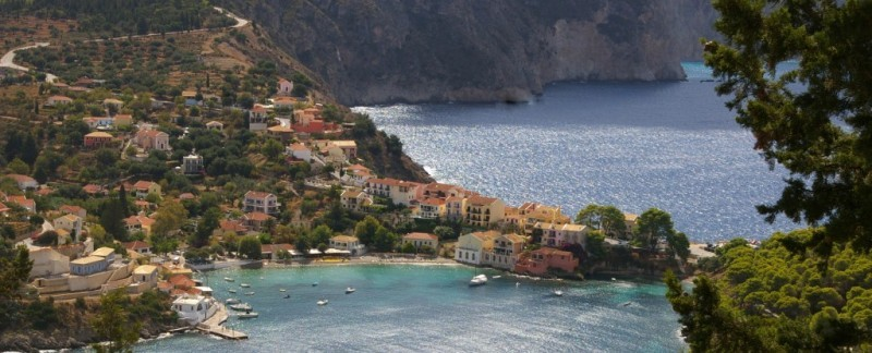 what to do on kefalonia