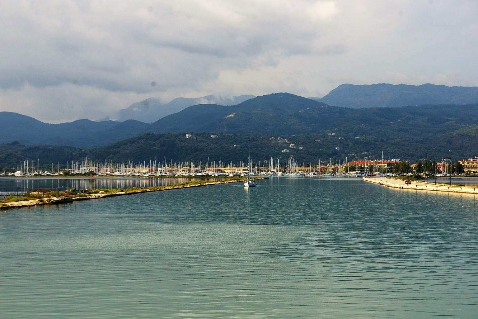 things to do in Lefkada