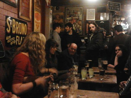 free things to do in Belfast- live music