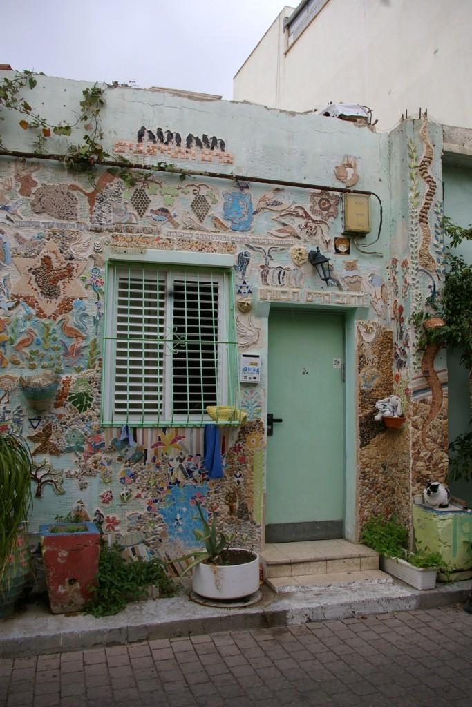 where to stay in Tel Aviv
