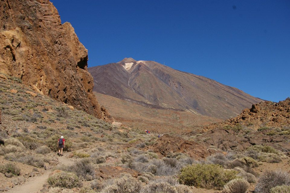 things to do in Tenerife El Teide