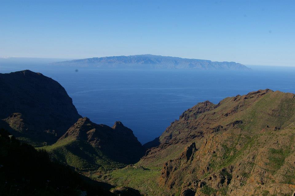 things to do in Tenerife Teno mountains