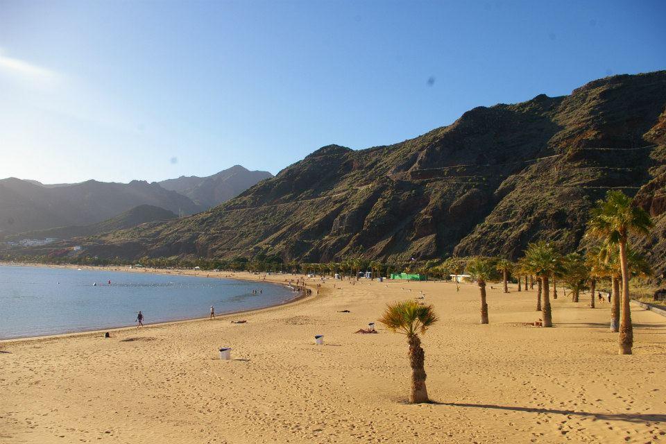 things to do in Tenerife Las Teresitas