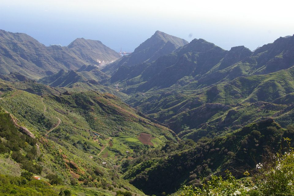 things to do in Tenerife Anaga mountains