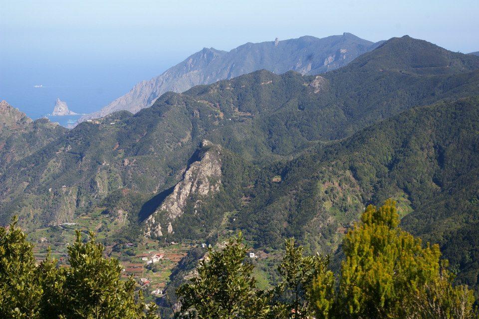 things to do in Tenerife Anaga mountains