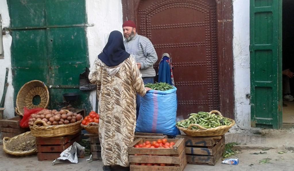 medina Tetouan