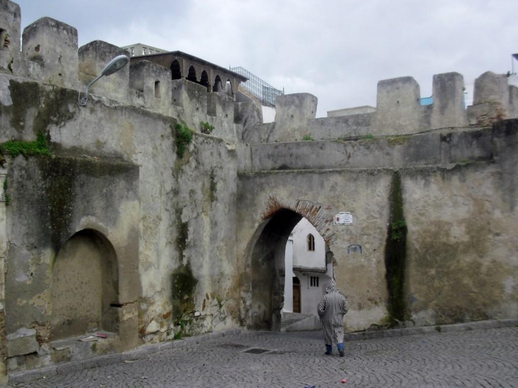kasbah Tangier