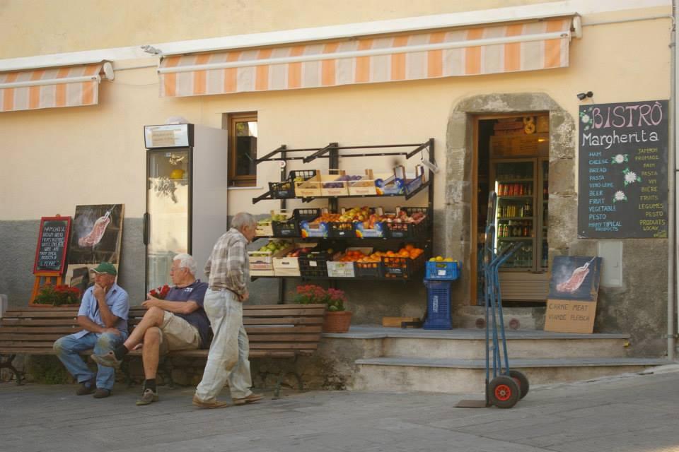 things to do in Cinque Terre Corniglia
