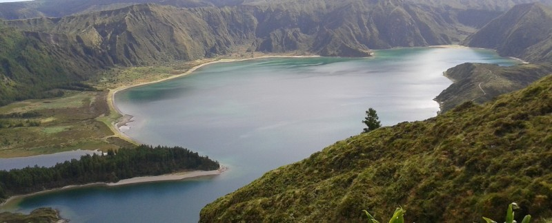 things to do in sao miguel lagoa do fogo