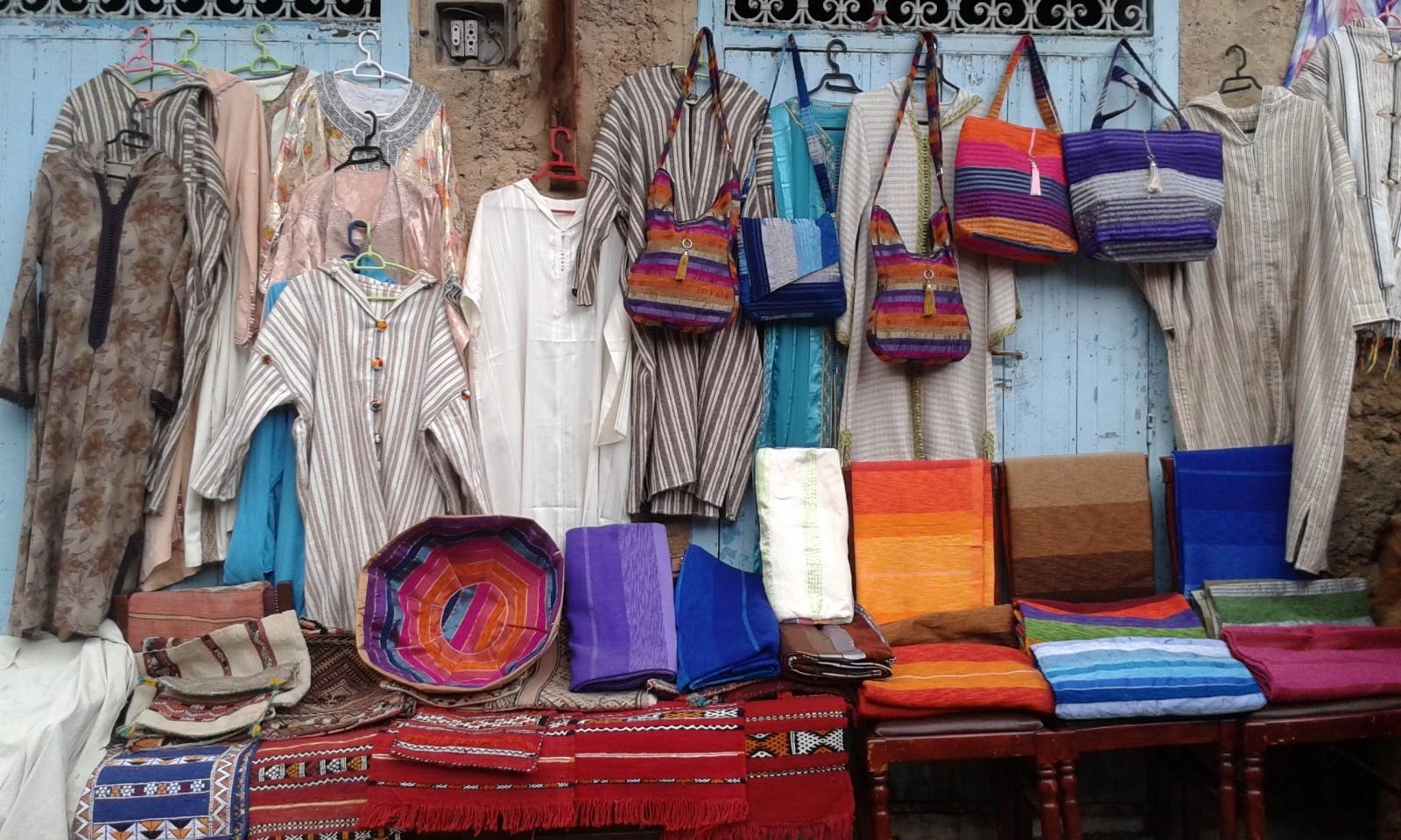 scams in Marrakech
