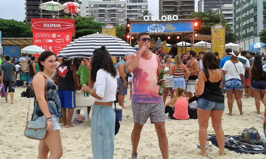 Leblon Rio
