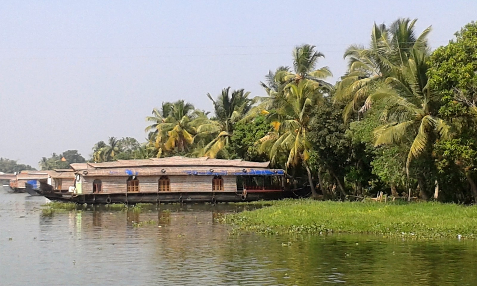 Kerala: a different type of India