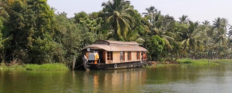 Why Kerala is different from other Indian States