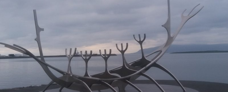 sun voyager Reykjavik travel tips for Iceland