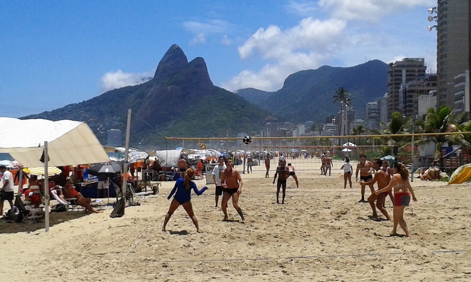 The best local things to do in Rio de Janeiro