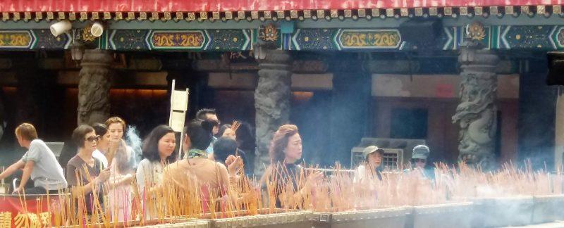 Hong Kong traditions