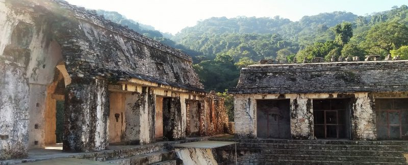 best things to do in Chiapas Palenque