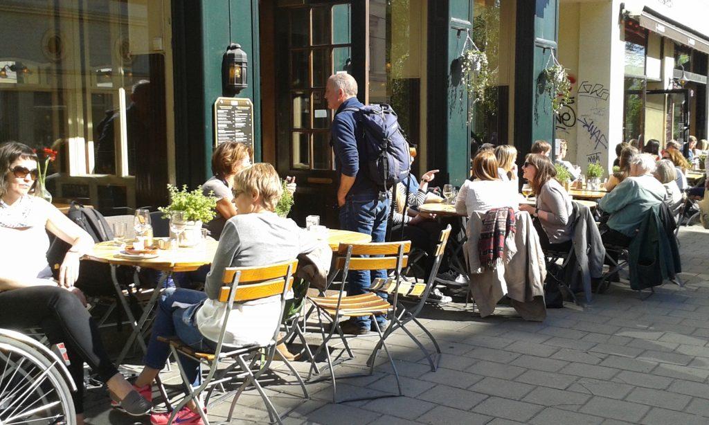 Grunerlokka Oslo